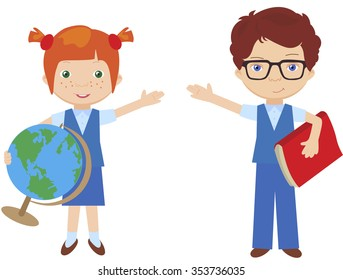 Student Cartoon Images Stock Photos Vectors Shutterstock