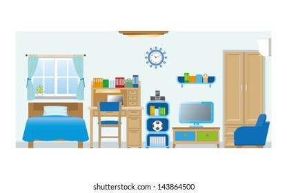 Boy's room_2