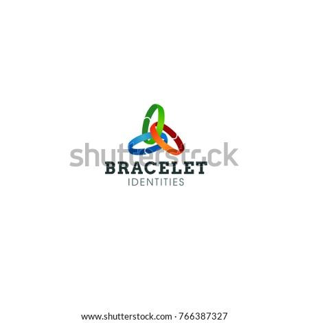 bracelet identities logo