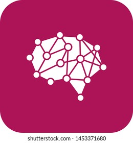 Brain icon for your project\n