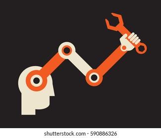brain powered innovative automation growth