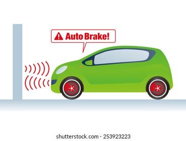 Emergency Brake Images Stock Photos Amp Vectors Shutterstock