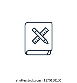 Brand Guidelines  Modern Simple Vector Icon