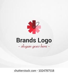 Brands Logo Template