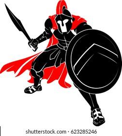 Brave Spartan