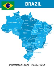 Campinas Map Images Stock Photos Vectors Shutterstock