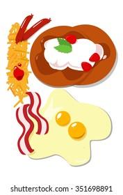 Breakfast Items
