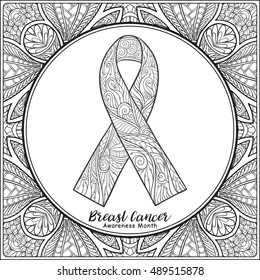 cancer coloring pages Stock Vectors, Images & Vector Art ...