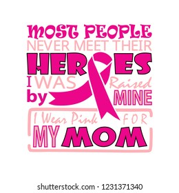 Breast Cancer Quotes Images, Stock Photos & Vectors ...