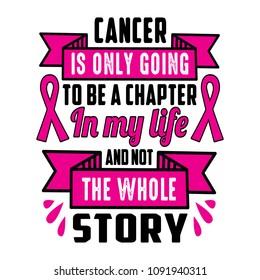 Imágenes, fotos de stock y vectores sobre Cancer+quotes ...