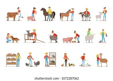 Goat Cartoon Images Stock Photos Amp Vectors Shutterstock