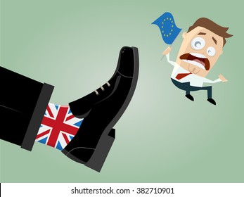 brexit Great Britain EU exit