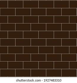 Brick Pattern new Background Design.