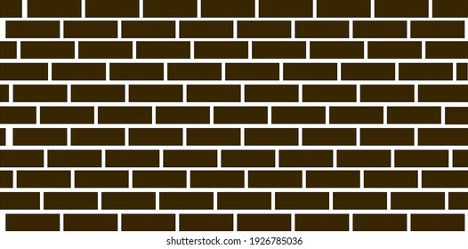 Brick style background. Dark green in color. Suitable for wallpaper, decor, print, presentation, stickers, and others.