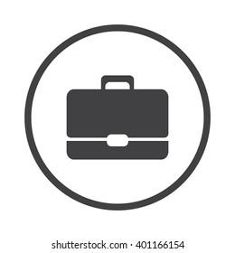 Briefcase Icon JPG