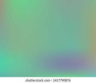 Bright blend texture picture. EPS. Vector illustration design. Random splash and spreading spot. Blue elegant blend glossy texture picture.