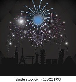 Your Guide To The Best Goodbye Party to Coronavirus | Buy Fantastic  Fireworks