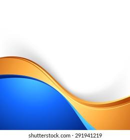 Imagenes Fotos De Stock Y Vectores Sobre Wave Border Blue