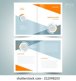 brochure design images stock photos vectors shutterstock