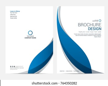 Brochure Template Images Stock Photos Vectors Off - Template for brochure