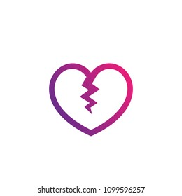 broken heart, heartbreak