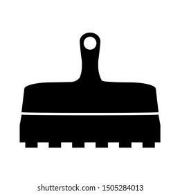 broom icon - From Working tools, Construction and Manufacturing icons, equipment icons