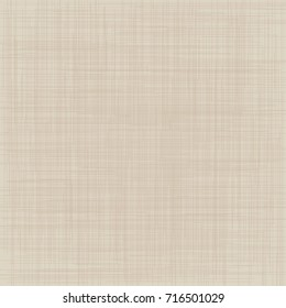 Brown and Cream stripes texture pattern for Realistic graphic design fabric material wallpaper background. Grunge overlay texture random lines. Vector illustration