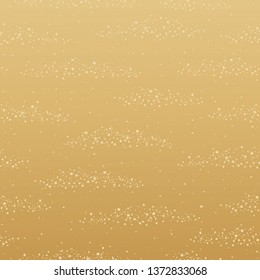 brown Japan background with foil. hojicha image. hojicha is roasted green tea.