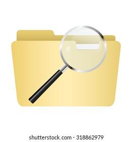 Browse files concept