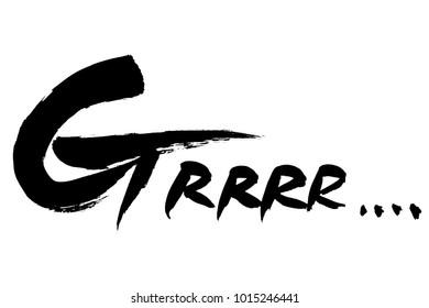 Grrr Images, Stock Photos & Ve...
