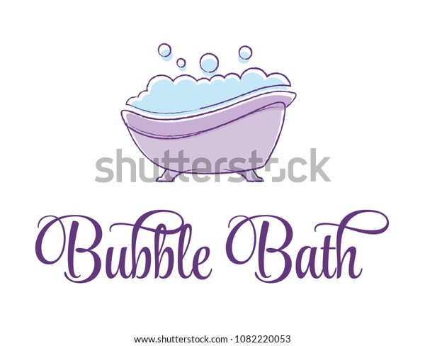 Bubble Bath Tub