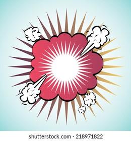 bubble graphic design , vector illustration