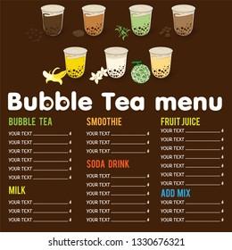 Similar Images, Stock Photos & Vectors of Beer menu design ...
