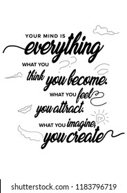 Buddha Quote Inspirational