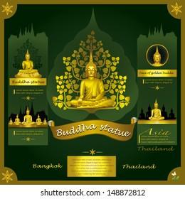 Buddha Statue.infographic