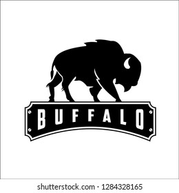 buffalo / exclusive logo design inspiration