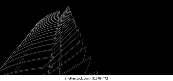 building construction structure