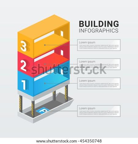 building-floors-infographics-450w-454350