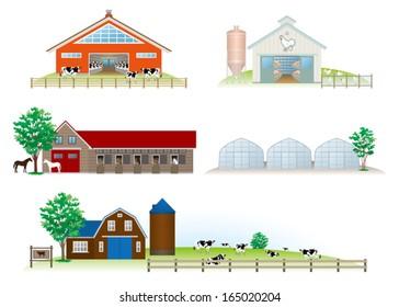 Building / Livestock