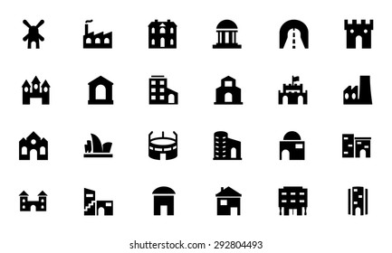 Building Vector Icons 4