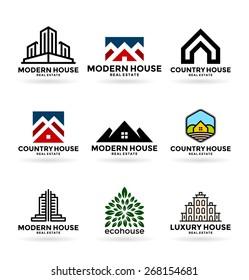 Buildings. Real estate (13)