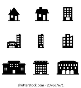 Buildings_Icons_Set