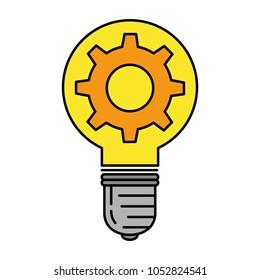 bulb energy with gear