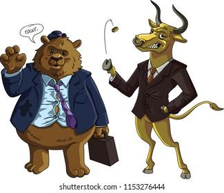 Bull Market or Bear Market?