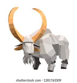 the bull polygon