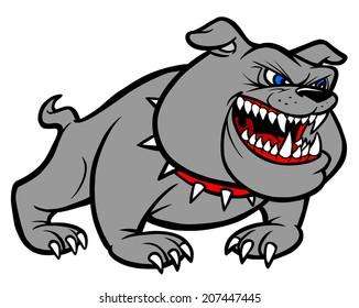Bulldog Classic Icon