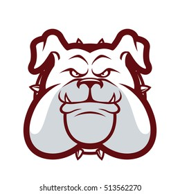 bulldog mascot images stock photos vectors shutterstock rh shutterstock com Bulldog Mascot Clip Art Black and White georgia bulldog mascot clipart
