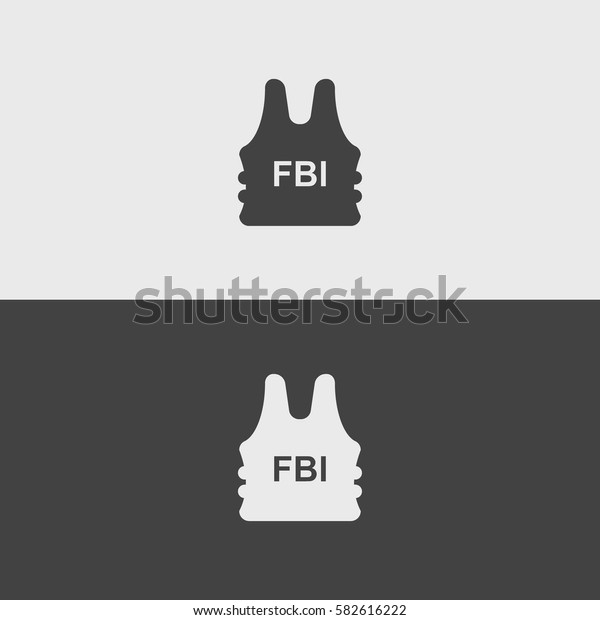 Bulletproof black and white icons.illustration isolated vector sign symbol