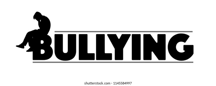 bullying Kids Logo