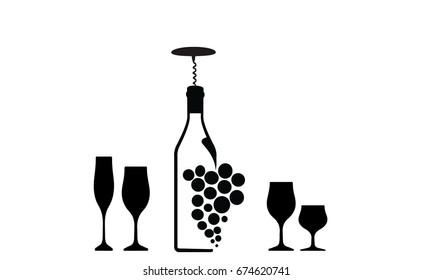 вечеринка с шампанским апарат